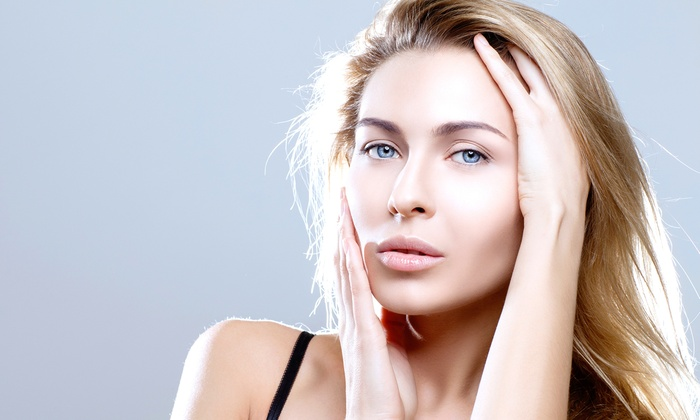 Millennium Laser and Aesthetics Center - Glendale: Body-Contouring or IPL Skin-Tightening Treatments at Millennium Laser and Aesthetics Center (Up to 80% Off)