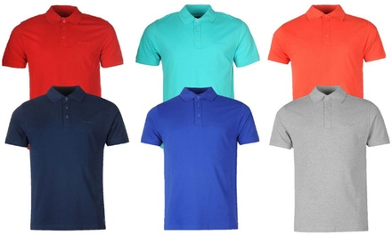 Men'ss Pierre Cardin TwoPack Polo Shirt for £24.98 With Free Delivery
