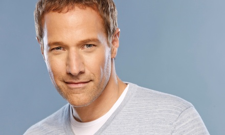 Jim Brickman at The Stanley on Saturday, March 15, at 7:30 p.m. (Up to 50% Off)