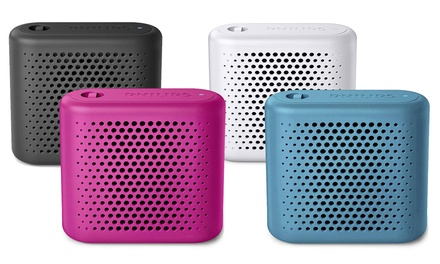 Altavoz portátil Bluetooth Philips BT55