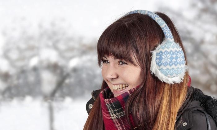 mignon pas cher lisse qualité supérieure Cache-oreille écouteurs Tobar | Groupon Shopping