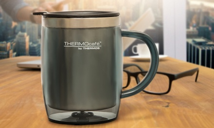 Thermo Cafe Desk Mug