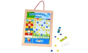 Charte de responsabilité enfant