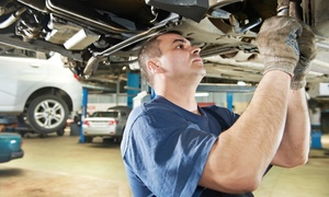 Nova Family Auto: $68 for an Auto Air-Conditioner Tuneup at Nova Family Auto ($170 Value)