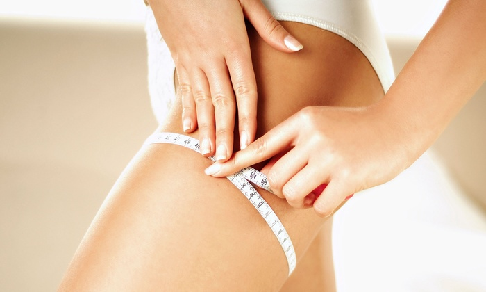Aesthetic Body Sculpture Clinic - Aesthetic Body Sculpture Clinic: 4, 8, or 20 Vitamin-B-Complex Injections With Fat Burner Supplements at Aesthetic Body Sculpture Clinic (Up to 72% Off)