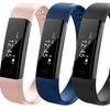 VFit Touch-Activity-Tracker