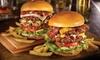 Boston US Diner - La Ciotat: Ambiance US années 50 avec entrée, plat et dessert au choix pour 2 ou 4 dès 39,90€ au restaurant Boston US Diner