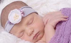 Fotosliwka: Sesja fotograficzna: rodzinna, ciążowa, niemowlęca lub urodzinowa od 199,99 zł i więcej w studiu Fotośliwka (do -45%)