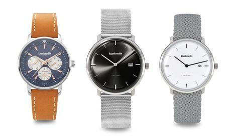 Reloj para hombre Lambretta