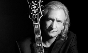Joe Walsh: Joe Walsh on Saturday, July 16, at 8 p.m.