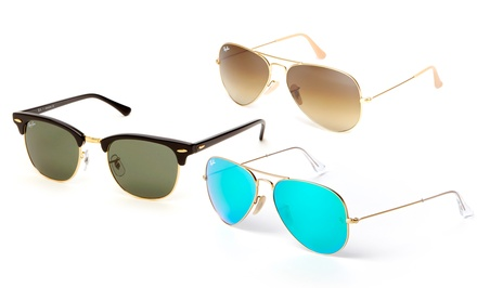 Ray-Ban Women's Sunglasses | Brought to You by ideel