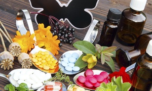 zeng natural healing: Up to 58% Off Treatment of Choice at zeng natural healing