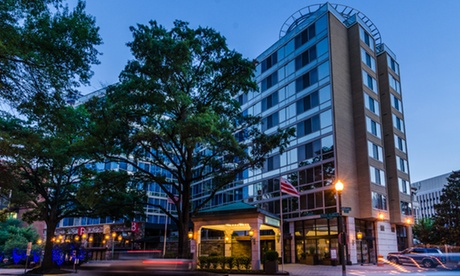 Stay at The Beacon Hotel and Corporate Quarters in Washington, DC photo