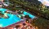 Galzignano Terme 4*: 3 notti in mezza pensione con Spa e terme