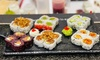 Cena sushi All You Can Eat