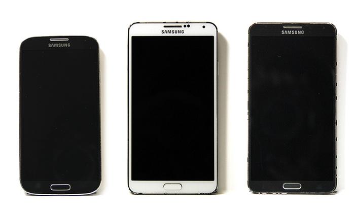 verizon samsung smartphones. samsung galaxy smartphones (scratch and dent) (gsm verizon unlocked):