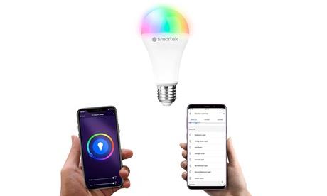 Lámpara LED inteligente Bulb - SH-SB01A