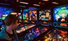 Up to 26% Off Admission to Tower Arcade and Lounge