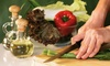 Hotel Fusion, a C-Two Hotel - Downtown San Francisco-Union Square: $50 for $100 Worth of Cooking Classes — Taste On Ellis