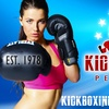 Up to 53% Off kickboxing classes at Kickboxing Peabody
