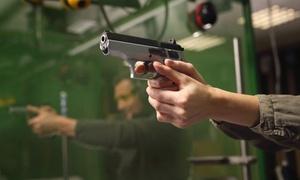 Strzelnica Colt: Pakiety na strzelnicę od 34,99 zł w Strzelnicy Colt (do -50%)