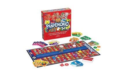 Pandemoniokaartspel van Drumond Park