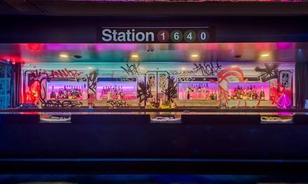 30% Cash Back at Station 1640