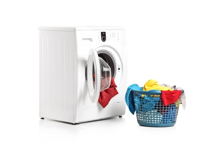 $33 Off $65 Worth of Laundry Services