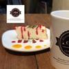 東京都/新宿三丁目 ≪ミニケーキ+コーヒー/他1メニュー≫