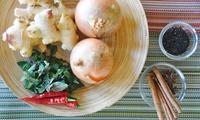 [4回分・1回1,750円]健康の源は食にあり。料理の基本や専門料理も学べるレッスン≪選べる料理教室≫ @inStyle 千葉スタジオ