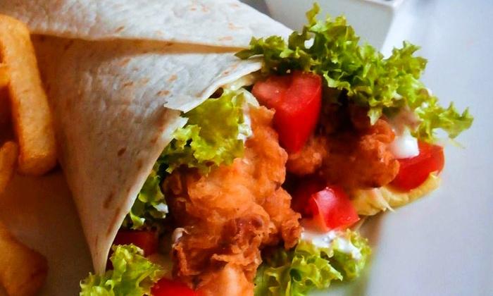 Chrupiący kurczak i więcej: 21 zł za groupon wart 30 zł na całe menu i więcej opcji w Western Chicken – 2 miasta (-30%)