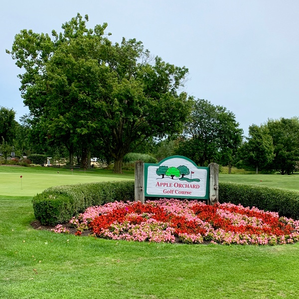37+ Apple orchard golf course il info