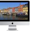 """Apple iMac 21.5"""" All-in-One Desktop (Manufacturer Refurbished)"""