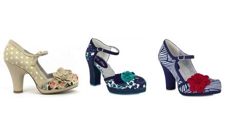 Ruby Shoo Women's Shoes