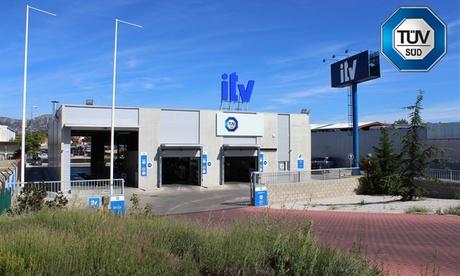 ITV con tasas para vehículos gasolina o diésel en ITV Atisae Collado Villalba (hasta 35% de descuento)