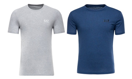 Camiseta para hombre modelo EA7 de la marca Emporio Armani