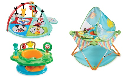 Tappetini Summer Infant per bambini