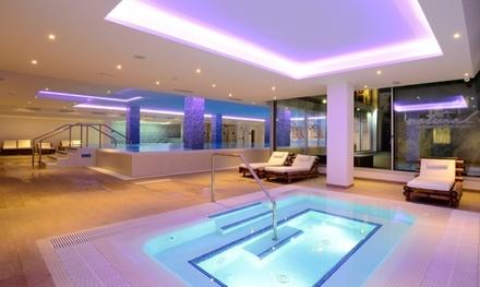Acceso ilimitado al circuito spa para 2 personas en Natural Spa Hotel Troya (hasta 51% de descuento)