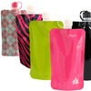 6-Pack of Disposable Flasks