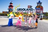 Admission Tickets to LEGOLAND New York - Save $10 Off Gate Price