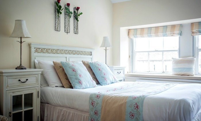 Tennant Arms Hotel - Skipton: YorkshireDales: 1, 2 or 3 Nights for Two with Breakfast at Tennant Arms Hotel