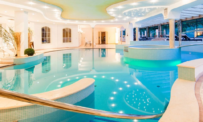 Hotel Royal Hinterhuber | Groupon