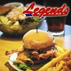 $7 for American Fare at Legends Grill