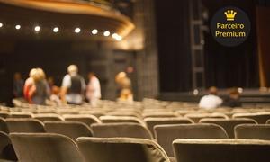 Grupo TopBrasil Entretenimento e Consultoria: Cabeça Oca – Teatro Madre Esperança: 1 ingresso para o Dia das Crianças