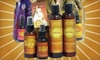 Earthly Body Beauty Center - Simi Valley: $20 for a Haircare Gift Set at Earthly Body Beauty Center ($69 Value)