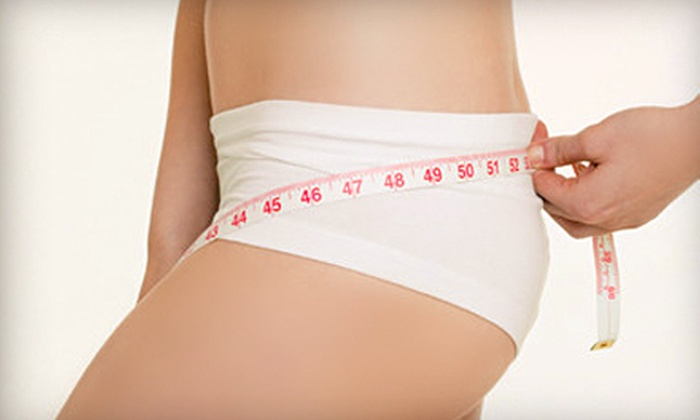 New Body Medical - West Los Angeles: Two, Four, or Six LipoLaser Treatments at New Body Medical (Up to 65% Off)
