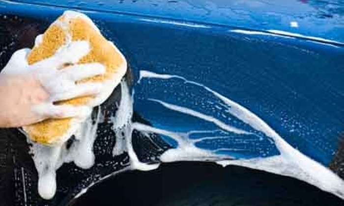 Personal Touch Hand Car Wash - Long Island: $29 for Four Full Service Car Washes from Personal Touch Hand Car Wash of Elwood