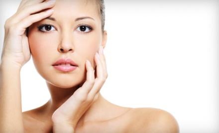 Bella Fiore Organic Skin Care: Two Microphototherapy Sessions - Bella Fiore Organic Skin Care in Seattle