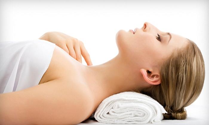Beleza Pura Spa - Ashland: Hydrating Anti-Cellulite Body Wrap, Hydrating Essential Facial, or Both at Beleza Pura Spa in Ashland (Up to 54% Off)