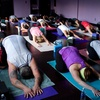 Up to 68% Off Yoga Classes in Bethel Park